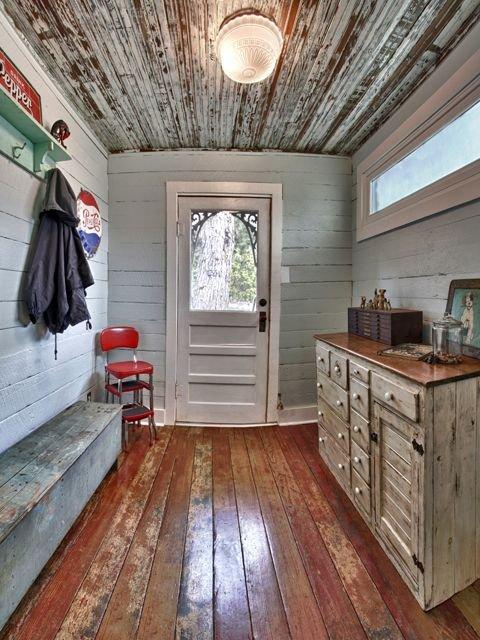 Milyen Egy Vintage Előszoba 201 S Egy Shabby Chic Roomlybox